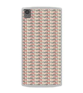 ifasho Designer Phone Back Case Cover OnePlus X :: One Plus X ( Ancient Pattern Design )