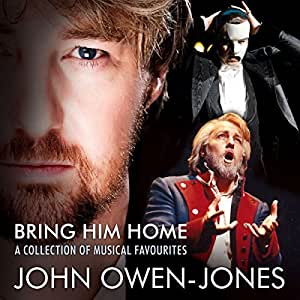 Bring Him Home - A Collection Of Musical Favourites