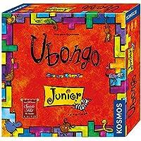 Kosmos 697396–Ubongo Junior