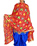 Winter Sale - Phulkari ( Hand Made soft)...