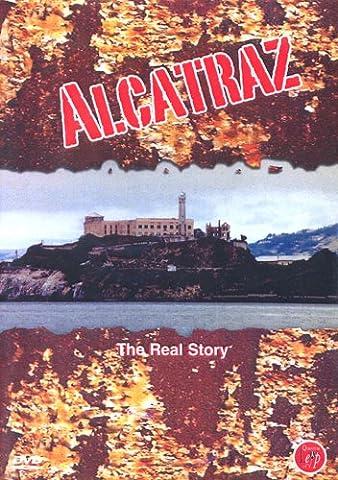 Alcatraz - The Real Story [DVD]