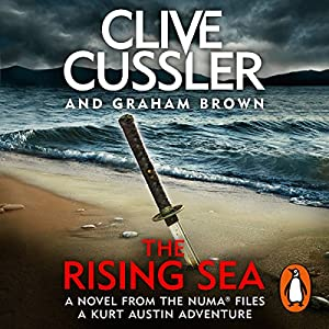 clive cussler free audiobook download
