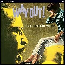 Way Out! + 1 Bonus Track - 180 Gram [Vinilo]