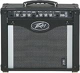 Peavey rabbia 258-Amplificatore per chitarra, colore: nero