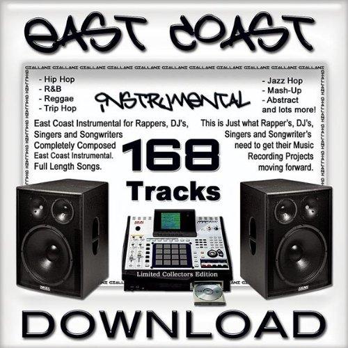 East Coast Instrumental 038