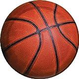 Sports Fanatic Basketball 7-inch Plates