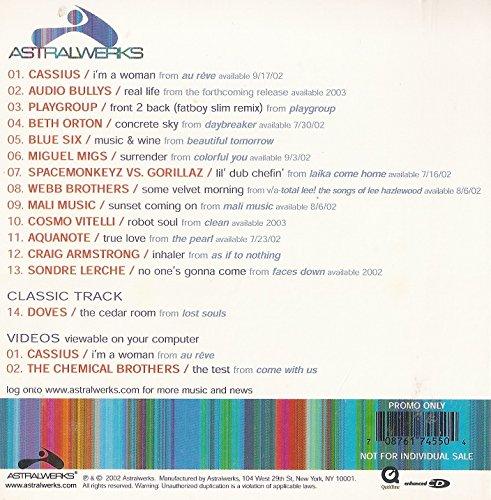 Sound-of-Astralwerks-2002