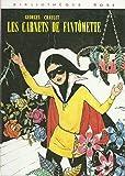 Les carnets de Fantômette
