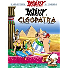 Astérix y Cleopatra (Castellano - A Partir De 10 Años - Astérix - La Colección Clásica)