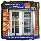 Retractable Screen Doors Review and Comparison