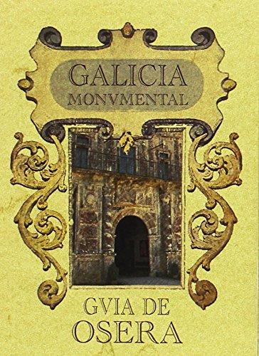 Guía de Osera: Descripción histórico-artística del imperial monasterio de Santa María de Osera