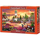 Castorland C-103645-2 - Puzzle Love Lifted Me, 1000 Teile