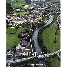 Sebatum: Citta Romane 4 (Atlante Tematico Di Topografia Antica. Supplementi)