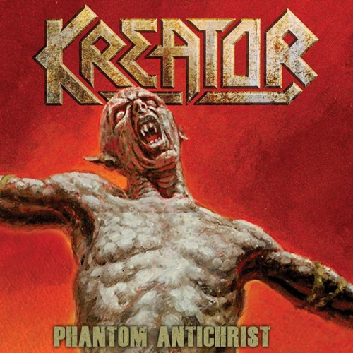 Phantom Antichrist (Ltd.Edt.)CD+DVD
