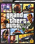 The Official Grand Theft Auto V Signature Series Strategy Guide from BradyGames details every square mile of Los Santos and Blaine County; essential for a map that's bigger and better than ever.   Welcome to Los Santos and Blaine County  Main Story &...