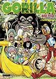 One Piece Color Walk - Gorilla