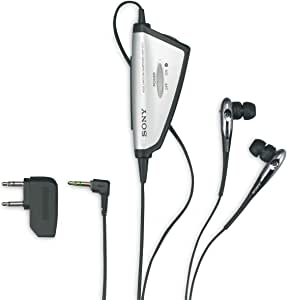 Sony MDRNC11 Open Noise Cancelling Headphones
