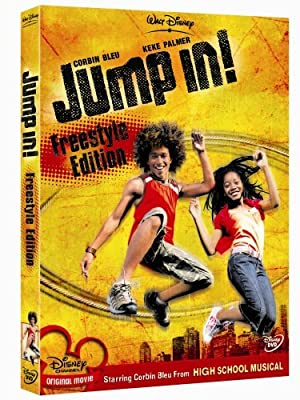 Jump In ! (Freestyle Edition) [DVD] by Corbin Bleu