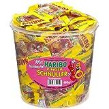 Haribo Mini Sucettes Enfants, Bonbons, Bonbons Gélifiés...