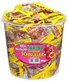 Haribo Kinder Schnuller 100 Minibeutel