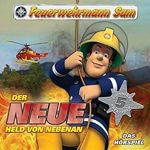 Der neue Held von nebenan: Feuerwehrmann Sam 1-5