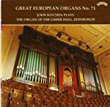 Best Alfred Of Mendelssohns - Great European Organs, Vol 71/ The Organ of Review