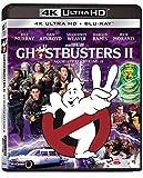 Locandina Ghostbuster 2 (4K UHD + Blu-Ray)