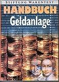 Handbuch Geldanlage - Barbara Sternberger-Frey