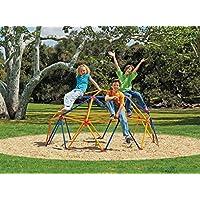 Easy Outdoor Garden Space Dome Climber