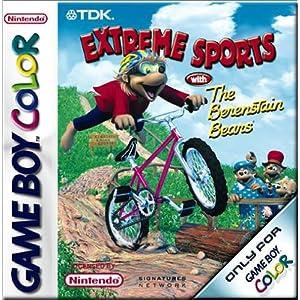 Extreme Sports mit den Berenstain Bären