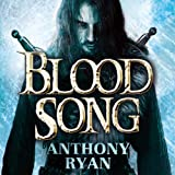Blood Song: Book 1 of Raven