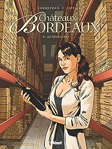 """Afficher """"Châteaux Bordeaux n° 8<br /> Les vendanges"""""""