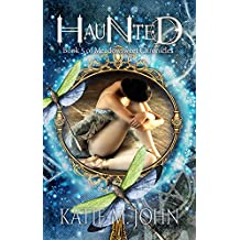 Haunted: Book Five of The Meadowsweet Witches