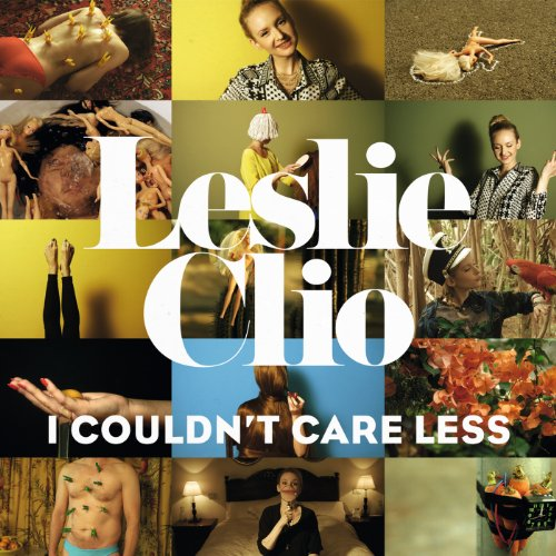I Couldn't Care Less [Explicit]