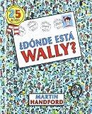 ¿Dónde está Wally? (Colección ¿Dónde está Wally?): (Edición 25 años)