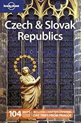 Lonely Planet Czech & Slovak Republics (Country Regional Guides)