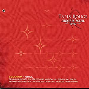 Tapis Rougue [Import allemand]