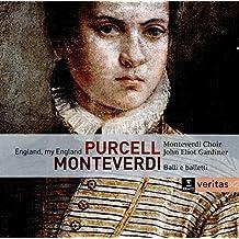 Monteverdi, Purcell