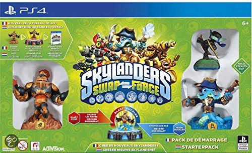Skylanders : Swap Force - pack de démarrage