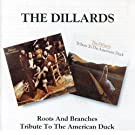 Tribute to the American Duck/Roots and Branches by DILLARDS (2001-11-13)