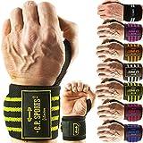 "C.P. Sports Handgelenkbandagen""Das Original"" / Bänder/Bandagen Bodybuilding, Handgelenkbandage, Fitness"