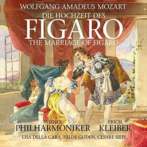 Le Mariage Du Figaro