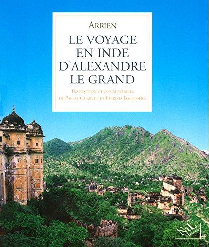 Le Voyage d'Alexandre le Grand en Inde