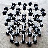 aprigy–Graphit Modell lz-232103layers 7Carbon Sechsecke graphit Kristall Struktur Modell chemischen Teaching versandkostenfrei