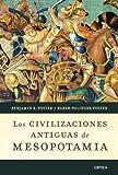 Las civilizaciones antiguas de Mesopotamia (Serie Mayor)