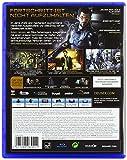 Deus Ex: Mankind Divided [PlayStation 4]