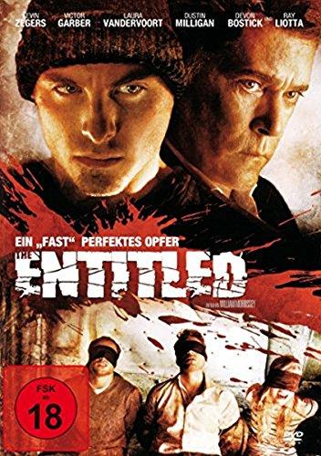 The Entitled - Ein fast perfektes Opfer