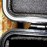 73001-K Outdoor Dry Box wasserdicht ABS Kunststoff Camping Survival Vergleich