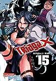 Triage X 15 - Shouji Sato
