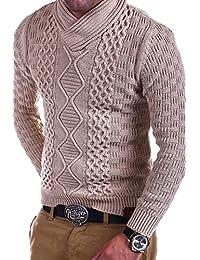 Tazzio - 14-409 - Pull-over en tricot